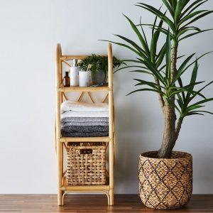 Storage & Shelves